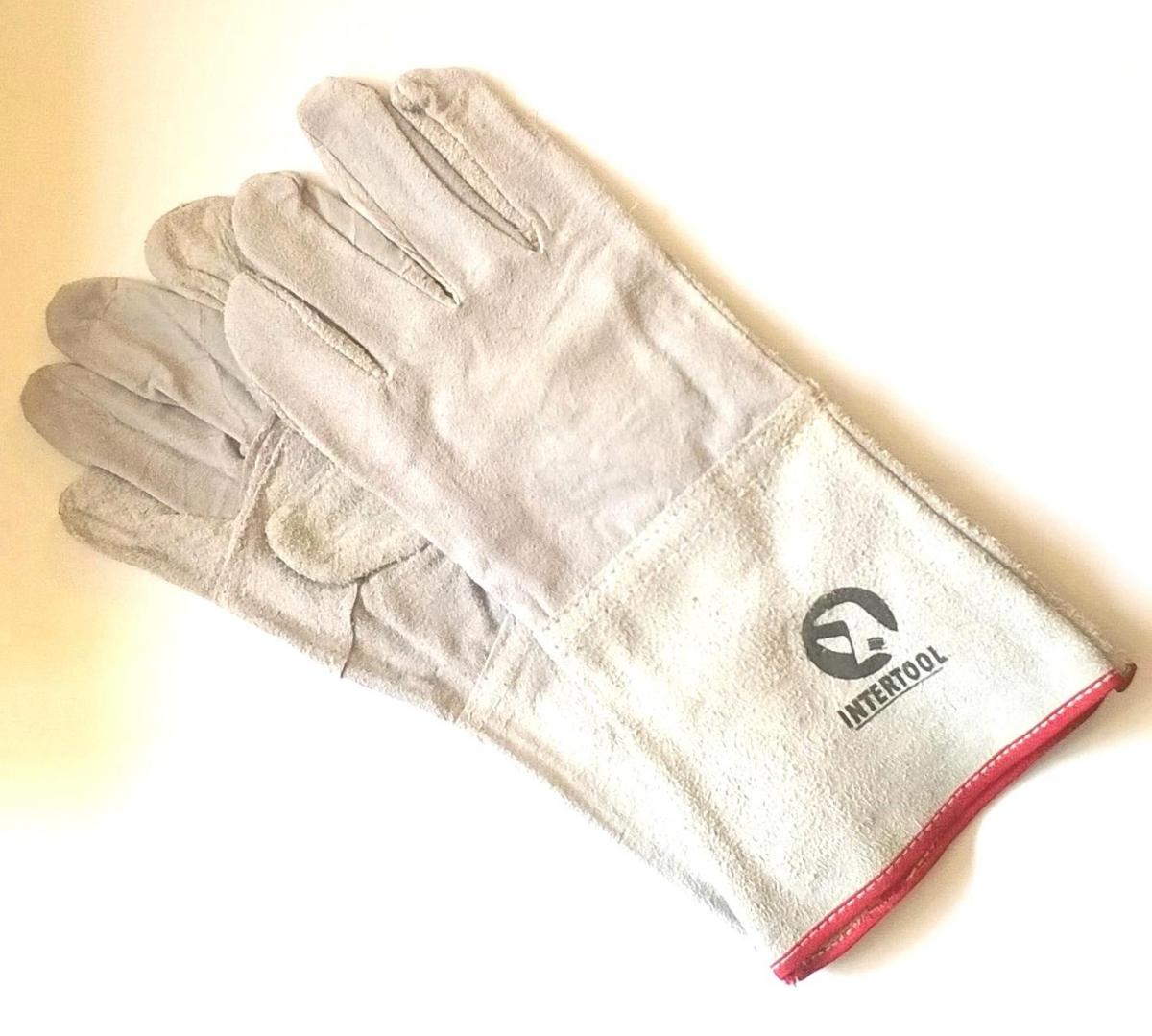 перчатки панков